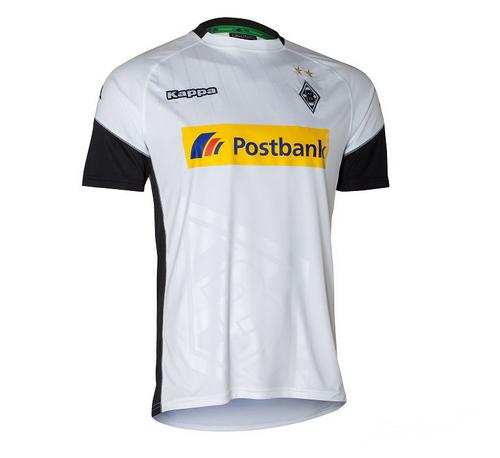 33e1f0592c204 Camisetas de futbol baratas Gladbach