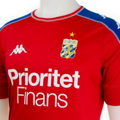 Replicas camisetas futbol IFK Goteborg 2017 2018 – camisetas de ... 345eafd2b8bc6